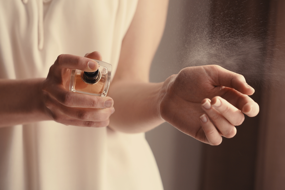 Workout perfumes are a thing, and they're getting more popular by the minute