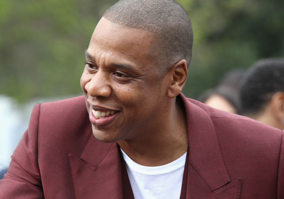 Jay Z changed his name (again)