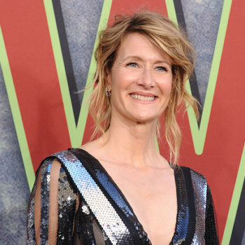 Laura Dern wants to be asked better interview questions, thank you very much