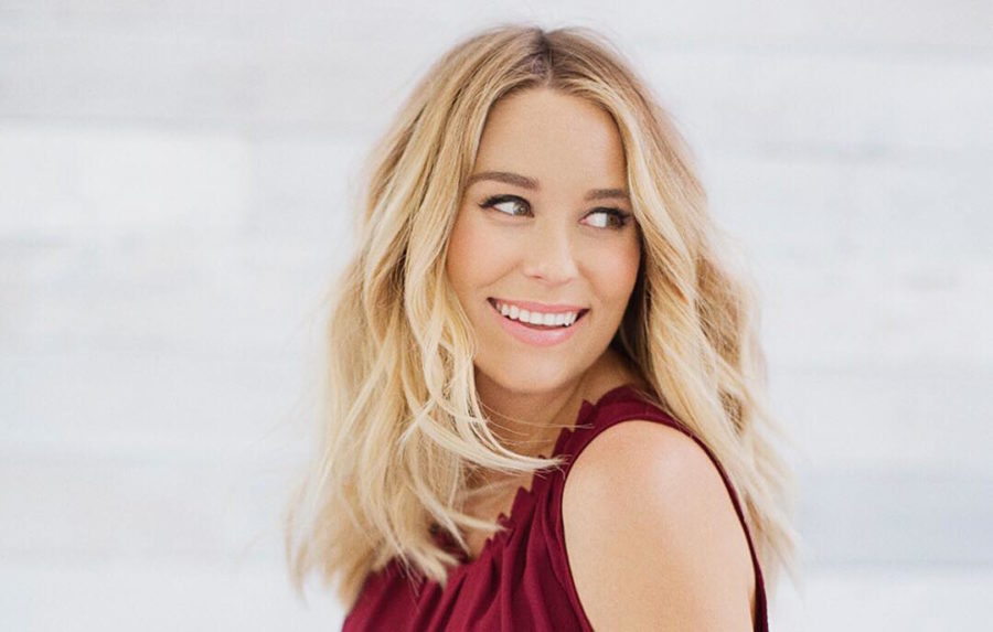Lauren Conrad's maternity fashion line is born