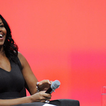 This is what Michelle Obama wants you to do with your girlfriends this summer
