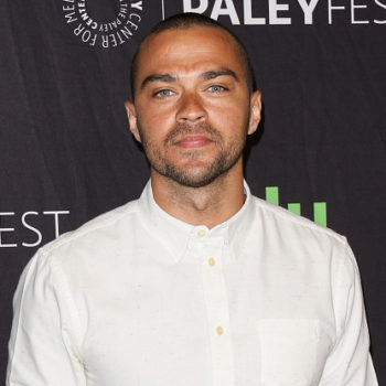 Jesse Williams' 3-year-old daughter just won Father's Day with this hilarious gift