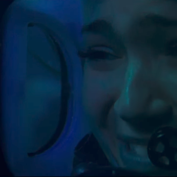 """""""47 Meters Down"""" made me so anxious — like, the most anxious"""