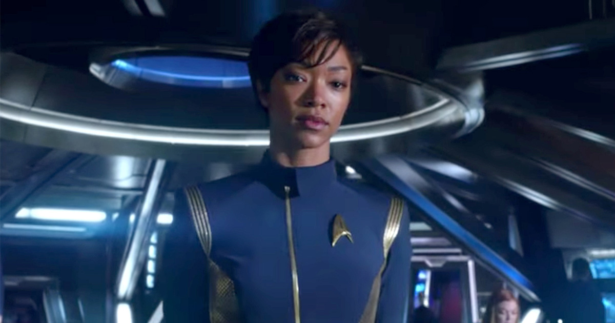 "Here are the reasons for all those ""Star Trek: Discovery"" delays"