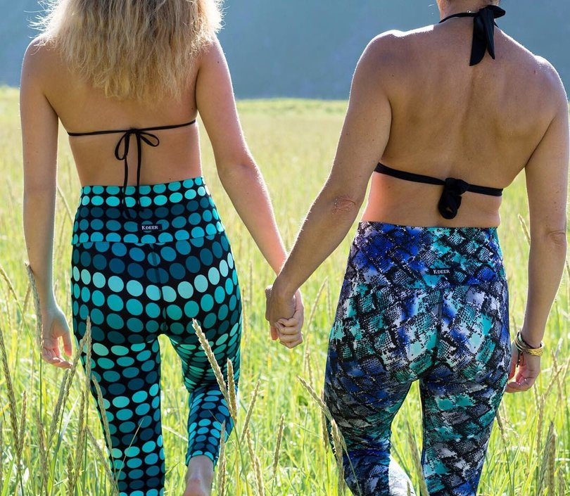 These are the weird ways yoga can benefit your dating life