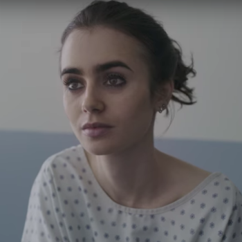 "Netflix's ""To The Bone"" trailer shows eating disorder survivor Lily Collins coping with anorexia"