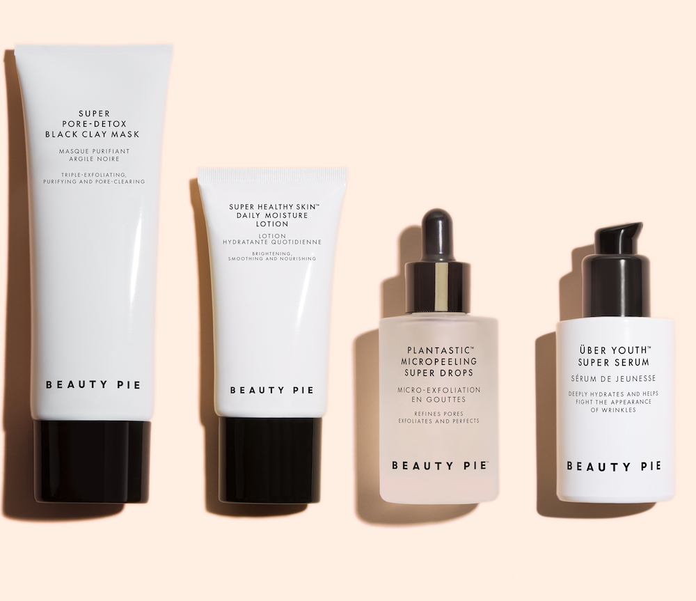 Here's how to get your hands on high-end skin care products for under 20 buckaroos