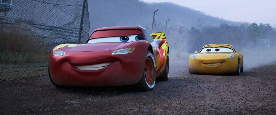 """""""Cars 3"""" almost included a very odd cameo...from Batman"""