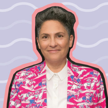 We spoke to Jill Soloway about intersectionality, why awards matter, and the damn patriarchy