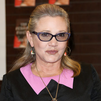 What Carrie Fisher's death can teach us about addiction