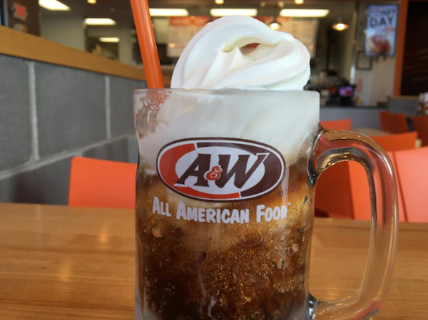 If you love root beer, you'll be thrilled to know this fast food joint is coming back in a big way