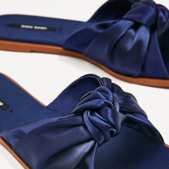 11 things you can buy right now in this summer's most popular color: ~navy blue~
