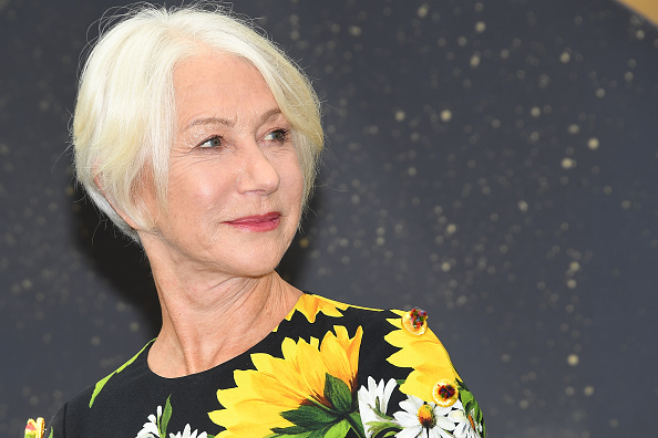 Helen Mirren did not hold back her feelings about the individuals in Hollywood who don't embrace feminism