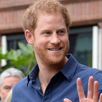 Prince Harry has shared how he suffered from panic attacks following his mother's death