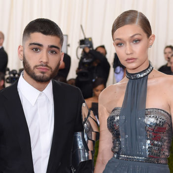 "Zayn Malik doesn't want you to call him and Gigi Hadid a ""power couple"""