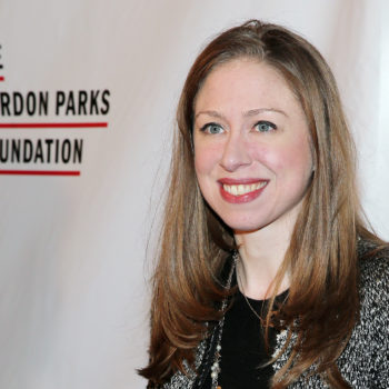 Chelsea Clinton defended Sean Spicer from fat-shaming, and here's why it matters