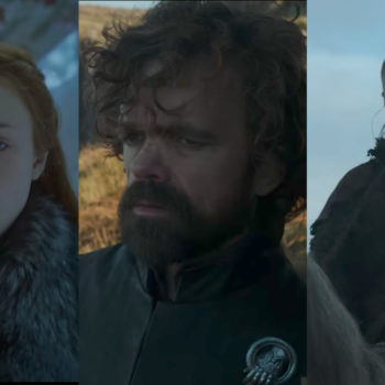"""The latest """"Game of Thrones"""" Season 7 trailer might be the most depressing one yet"""