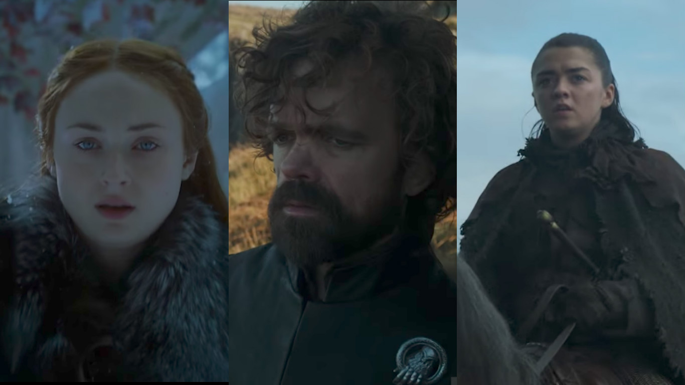 "The latest ""Game of Thrones"" Season 7 trailer might be the most depressing one yet"