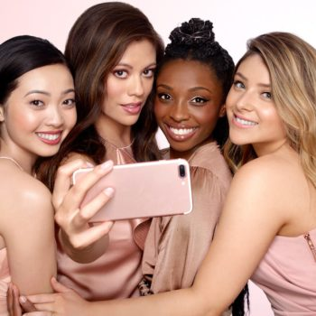 Stila Cosmetics just dropped a new collection that has everything you need to be selfie-ready