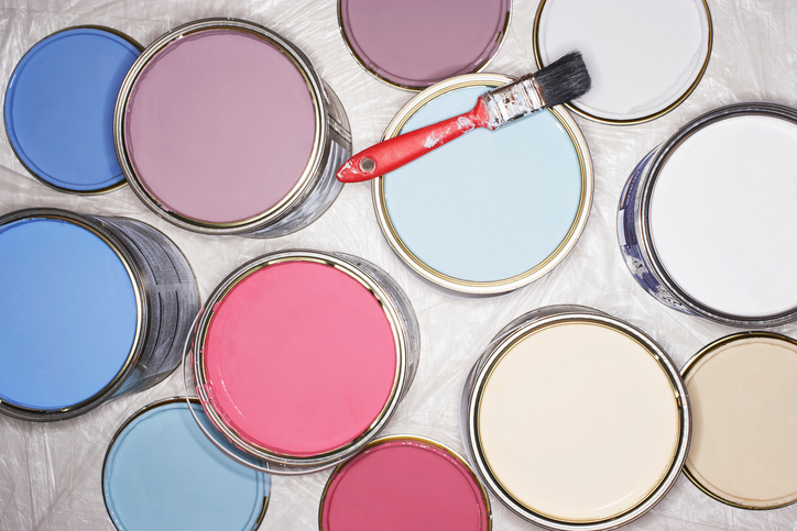 The most popular paint color in your state might surprise you