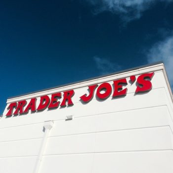 """Trader Joe's newest item is called """"Puff Dogs,"""" and here's why they're genius"""