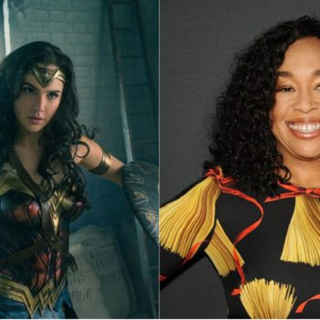 """The screenwriter behind """"Wonder Woman"""" has a new project — and it's a pilot for Shonda Rhimes"""