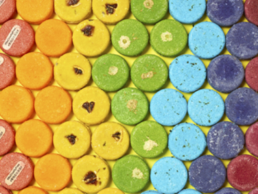 This is how Lush Cosmetics has supported the LGBTQ community over the years