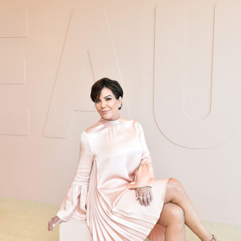 Kris Jenner says that when she claps back at online trolls, they end up asking her for a job