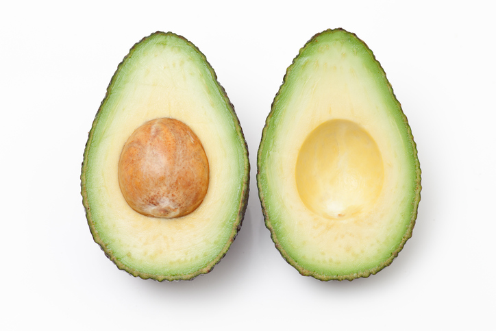 This tool keeps your avocado halves fresh, and yes, you need it