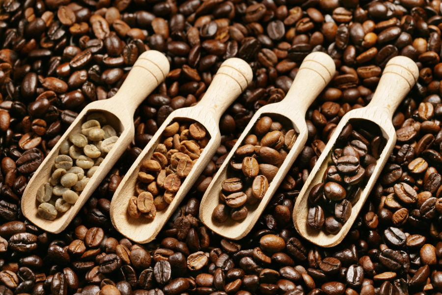This is the type of coffee roast that packs more health perks in your daily cup of joe