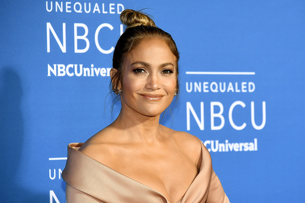 Jennifer Lopez is making another rom-com, and what a time to be alive
