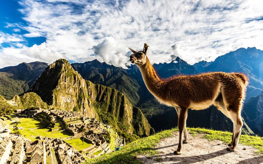 Flights to Peru are on sale starting at $375 round-trip right now so BRB, packing our best exploring shoes