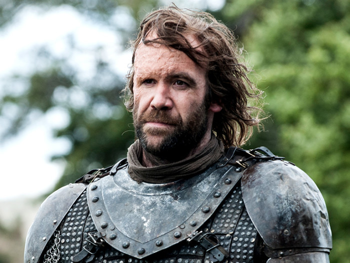 "Hold up, get hype, the new ""Game of Thrones"" trailer might be teasing CLEGANEBOWL"