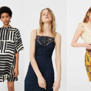 14 items from Mango's huge sale that are actually in my shopping cart