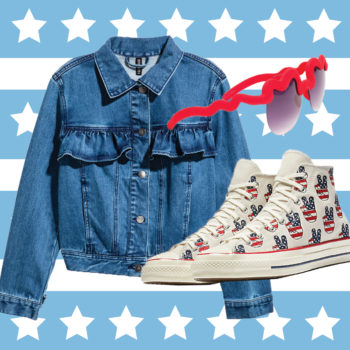 These 4th of July fashion pieces will make you the hit of the family BBQ