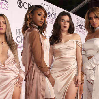 Here's the emotional reason why Fifth Harmony decided to keep their name after Camila Cabella quit the band