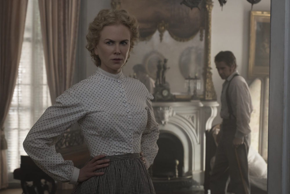 """Costume designer Stacey Battat goes behind the """"ethereal"""" world of """"The Beguiled"""""""