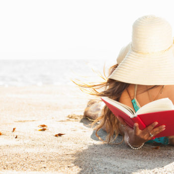 Here's how to find 20 minutes a day to read when you just never have the time