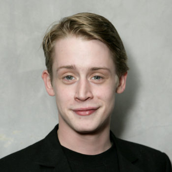 Macaulay Culkin is returning to the big screen after a 10-year hiatus