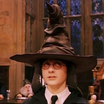 Facebook will tell you which Hogwarts house you belong to with this easy hack