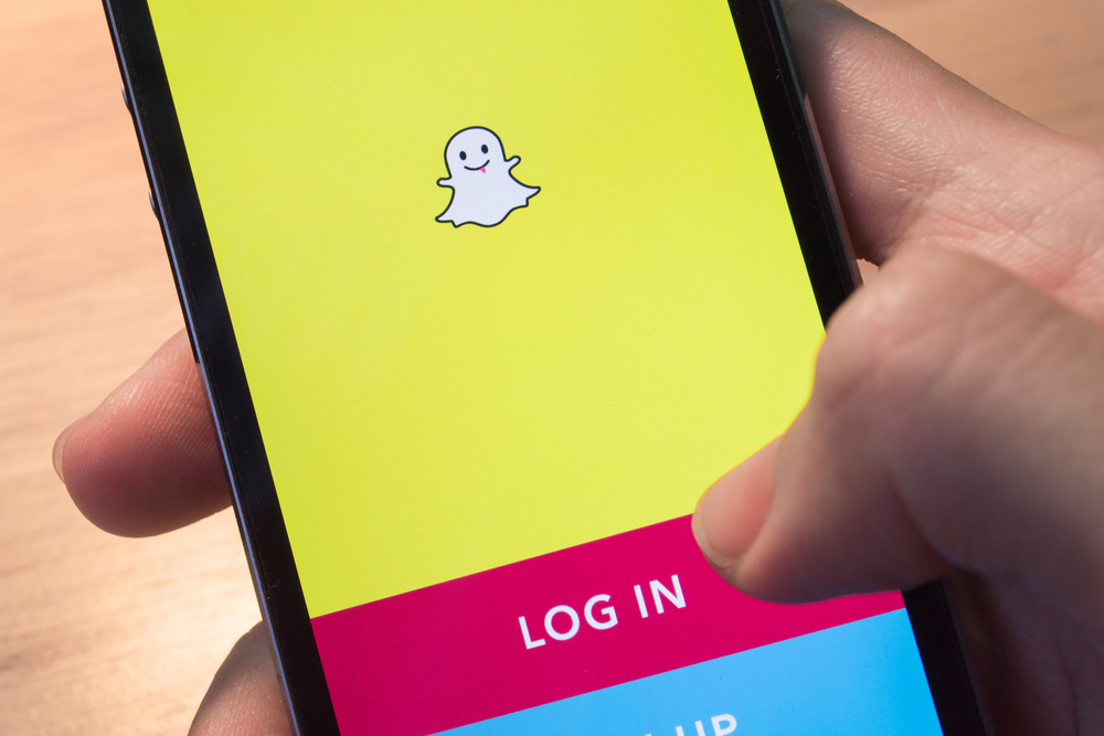 Snapchat's newest feature is freaking people out — here's why