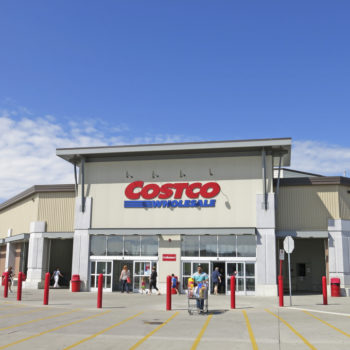 You don't need a Costco membership card with this genius hack