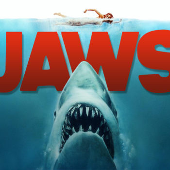 "An Austin theater is hosting showings of ""Jaws"" on the water, and Twitter is absolutely terrified"