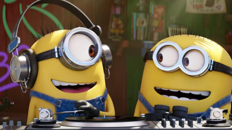 "McDonald's has a ""Despicable Me"" menu — but there's a catch"