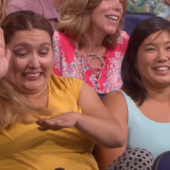 Ellen caught one of her audience members stealing merch and shamed her on TV, and we're cringing hard