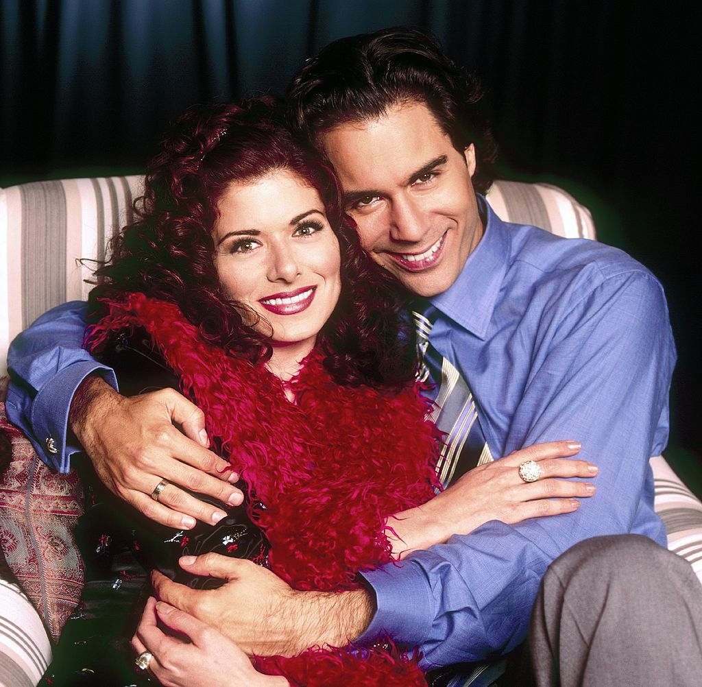 "The ""Will & Grace"" revival will definitely deal with the lead characters' friend breakup in the 2006 finale"