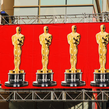 Here's why one Oscar winner keeps his Academy Award in the fridge