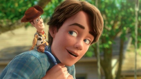 "Don't worry, that super sad ""Toy Story"" backstory was immediately debunked"