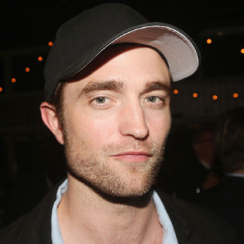 Robert Pattinson said he was willing to do something pretty unexpected to get a role in his latest movie