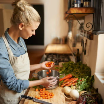 6 things that happen to your body when you eat more veggies